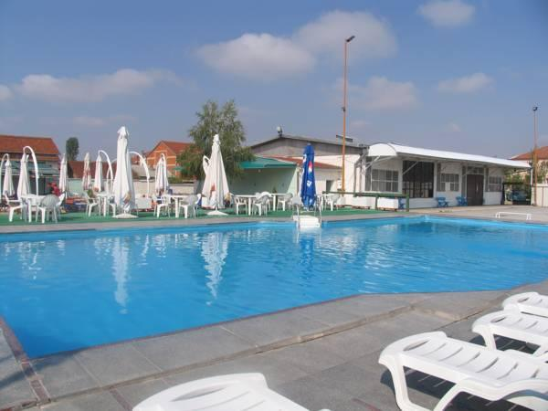 Hotel Sonce,