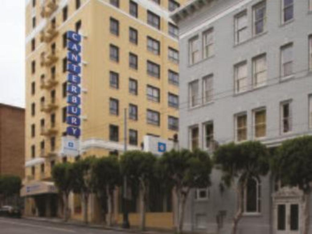 Best Price On Wyndham Canterbury At San Francisco In San Francisco Ca Reviews