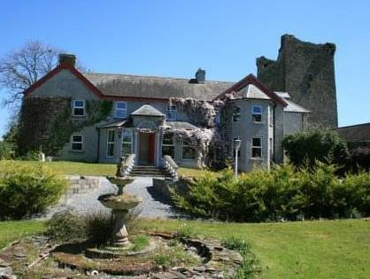 The Castle Country House B&B,