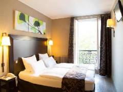Hotel Andre Latin. Budget Hotel in Paris 5