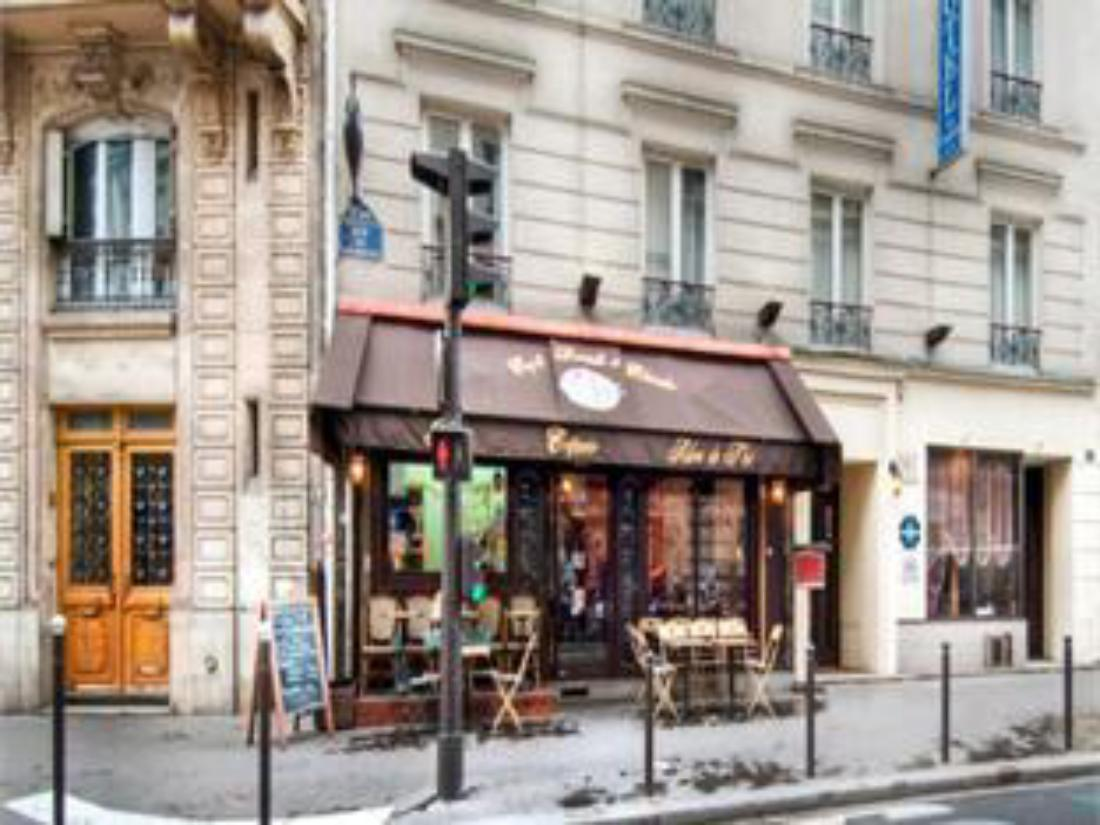 Best Price On Hotel Opera Paris In Paris Reviews