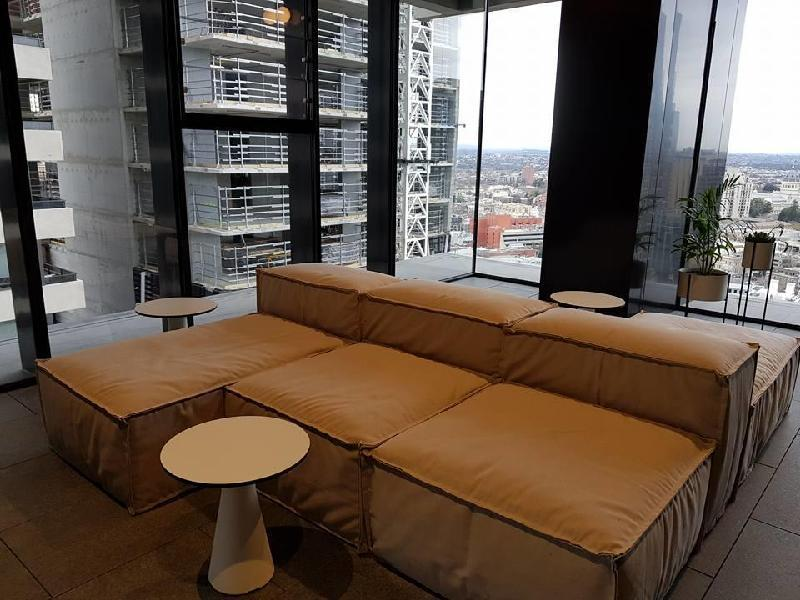 Apartments of Melbourne Empire CBD on Elizabeth Hotel in