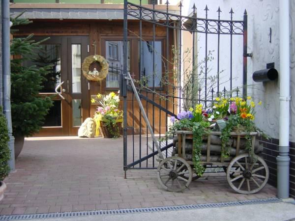 Landgasthof Schuck, Birkenfeld