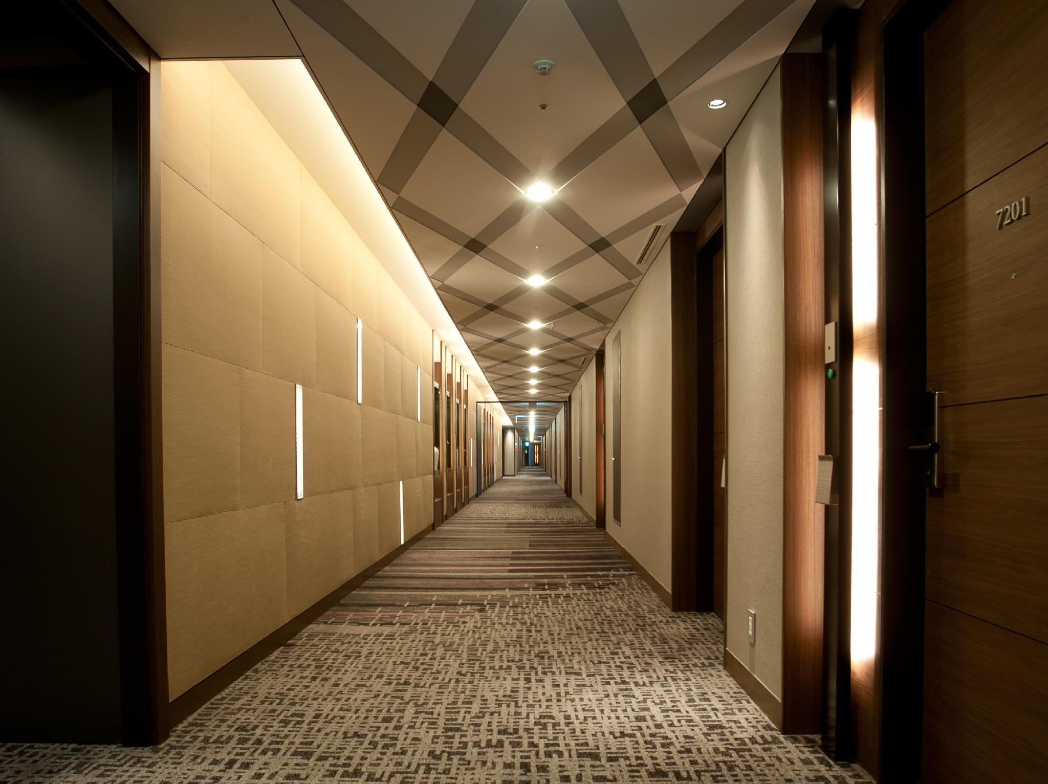 Hotel Granvia Osaka, Osaka