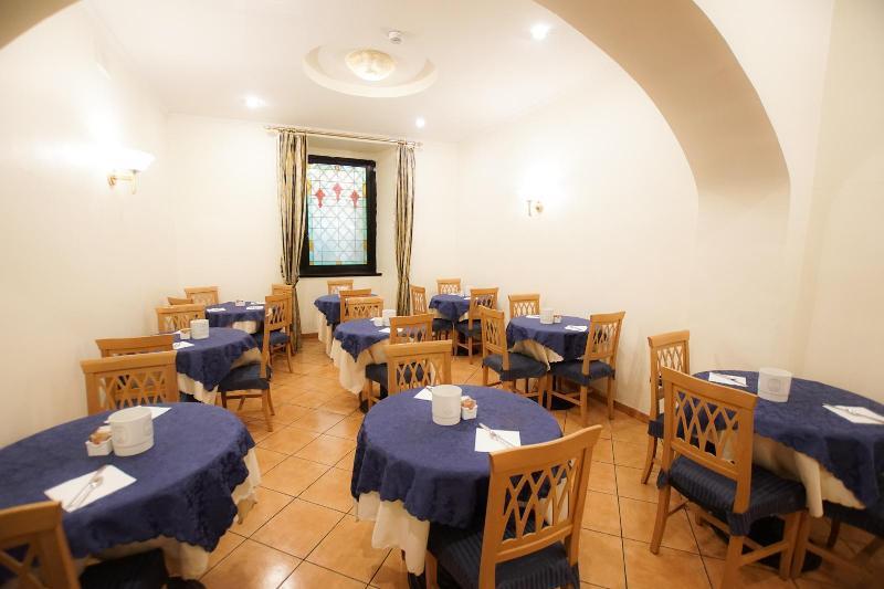 ホテル ジーリオ デロペラ