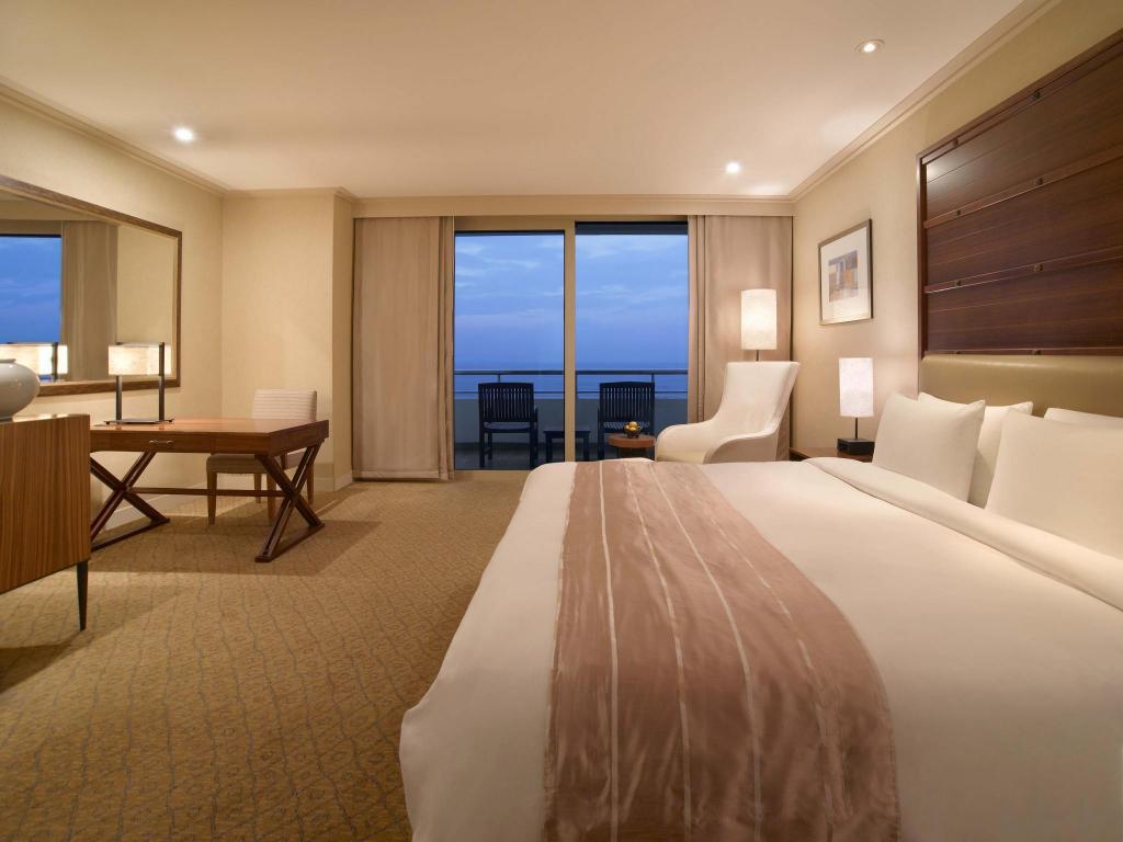 濟州島住宿 Hyatt酒店Hyatt Regency Jeju 圖片來源:Booking.com