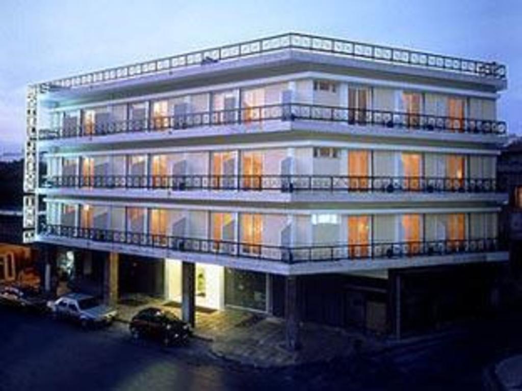 Jason Inn Hotel Athens Reviews