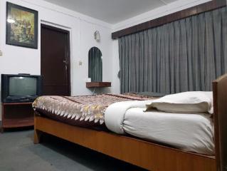 Отель Даунтаун