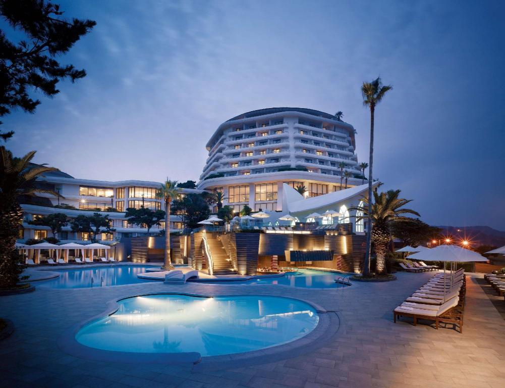 Hyatt酒店Hyatt Regency Jeju