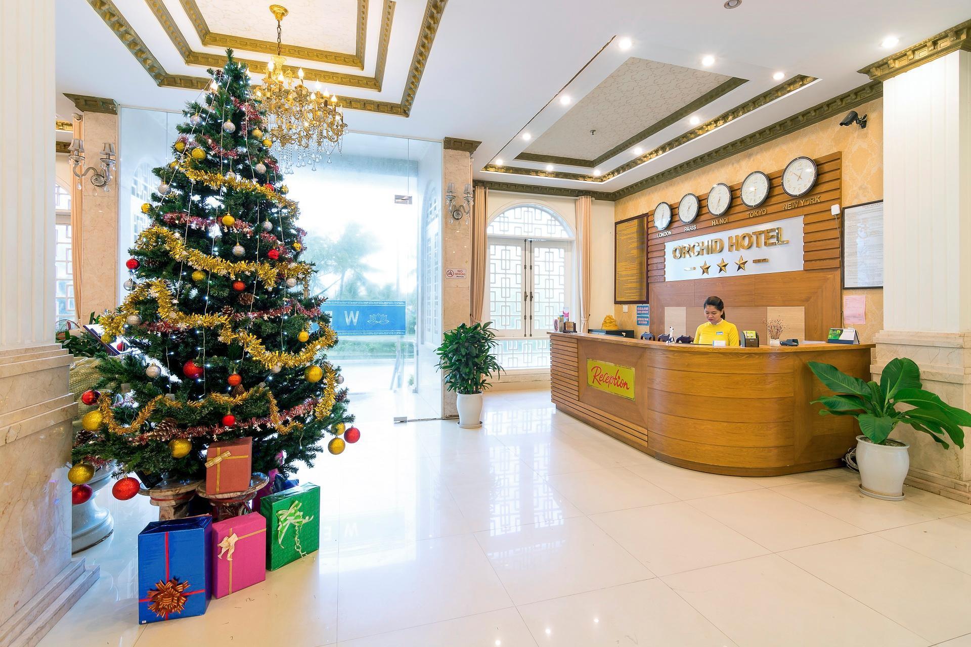 Khách Sạn Orchid Đà Nẵng