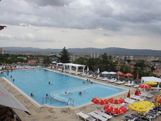 Zornica Hotel, Kazanlak