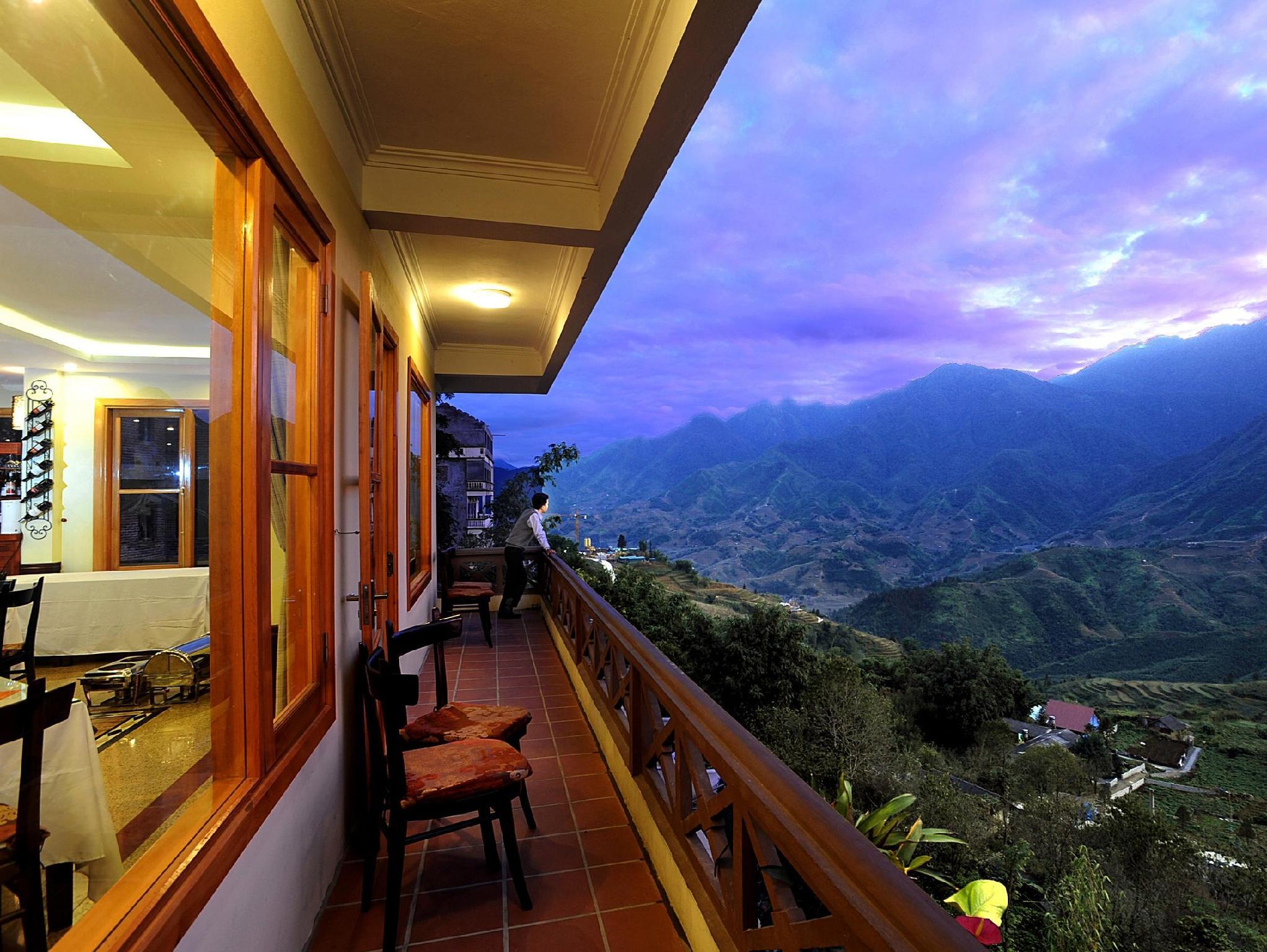 Sapa Lodge Hotel, Sa Pa
