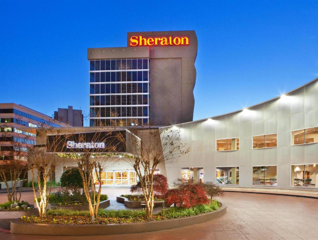 Best Price On Sheraton Atlanta Hotel In Atlanta Ga Reviews