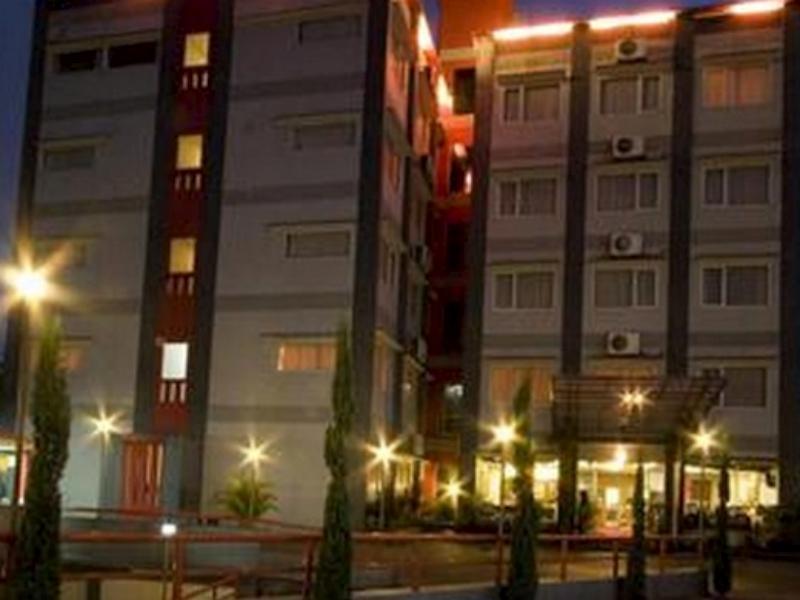 Wirton Dago Hotel, Bandung