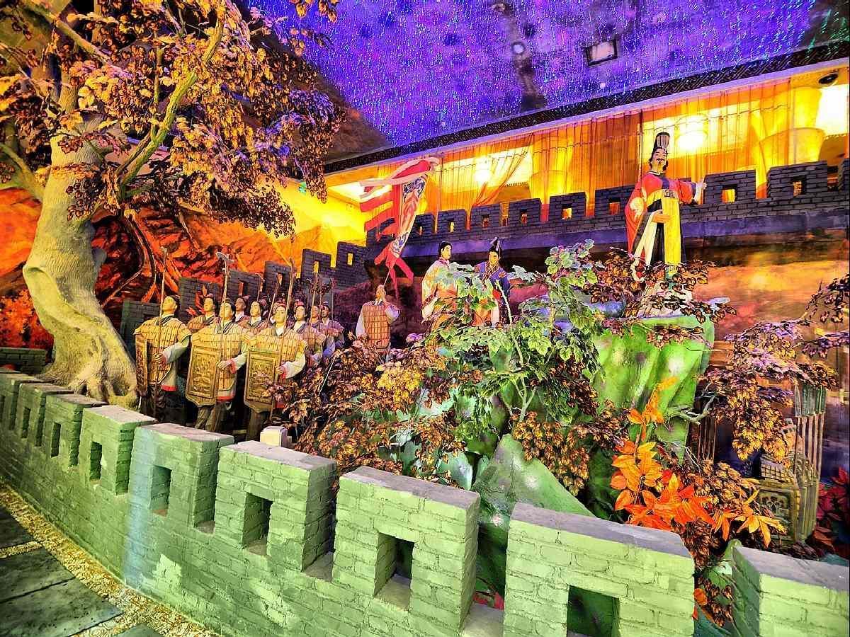 Yantai Hua An International Hotel, Yantai