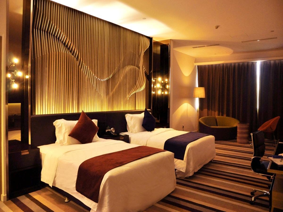 Qingdao King-Hood Hotel, Qingdao