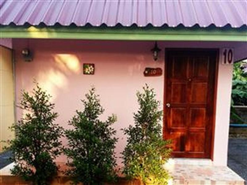 Phana Resort, Nua Khlong