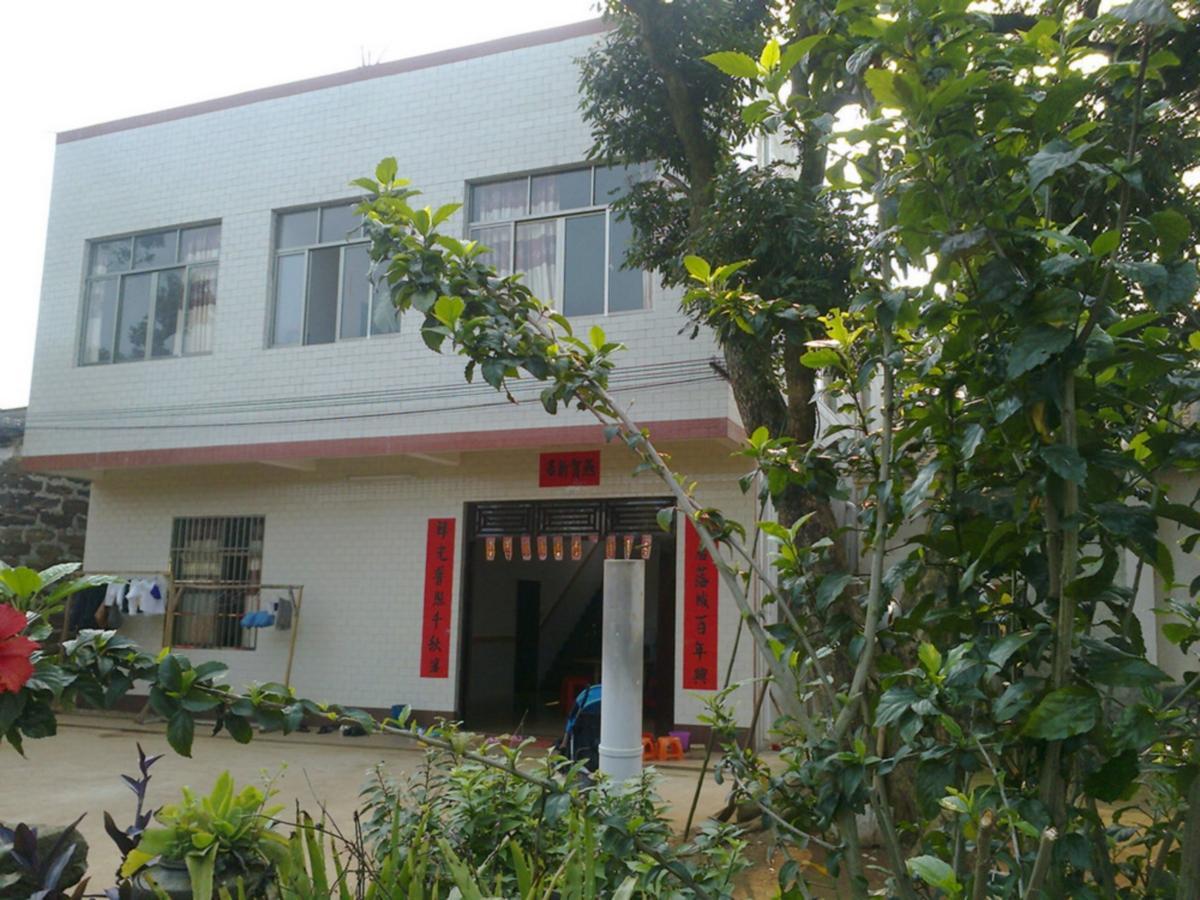 Beihai Weizhou Island Wanjiadenghuo Inn, Beihai