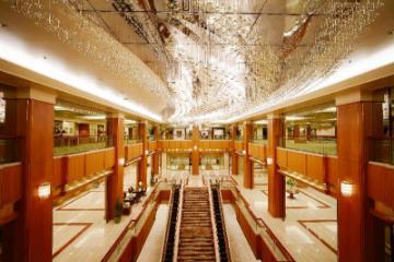 Hôtel Royal Park à Tokyo Nihonbashi