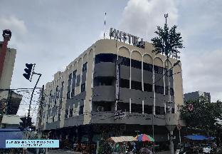 Hotel Mustika Senen, Jakarta Pusat