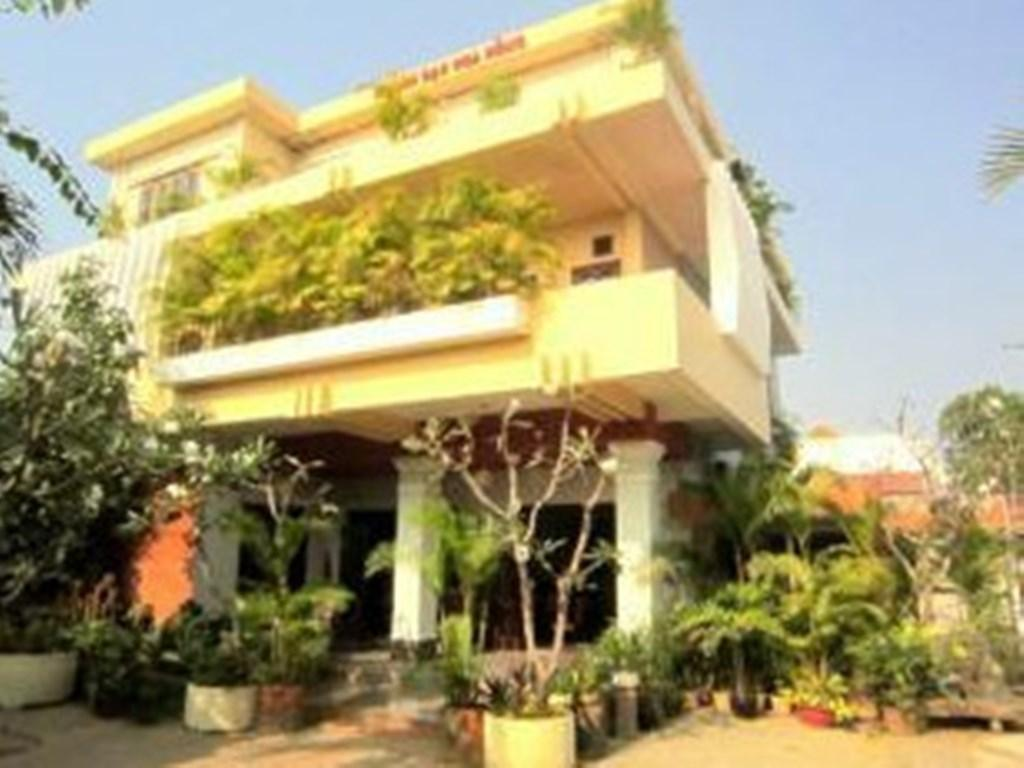 Hoa Hong Hotel Thu Duc, Thủ Đức