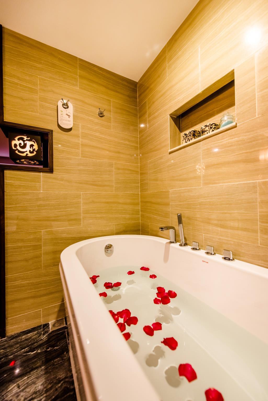 Xiang Yun Sha Garden Hotel, Foshan