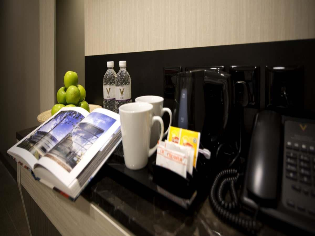 Best Price on V Hotel Bencoolen in Singapore + Reviews!