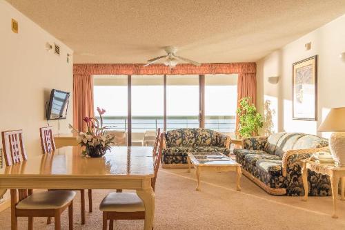 Alupang Beach Tower(阿魯班沙灘飯店)@美國關島(Guam, USA)