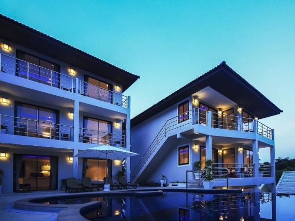 White Pearl Village Koh Samui