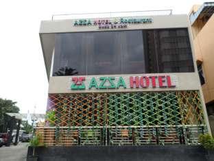 Azza Hotel by Horison