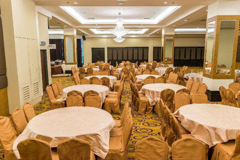 MH Sentral @ Sungai Siput Hotel Ipoh in Malaysia