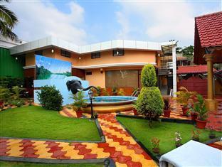 Sreeragam Luxury Villa Retreat, Ernakulam