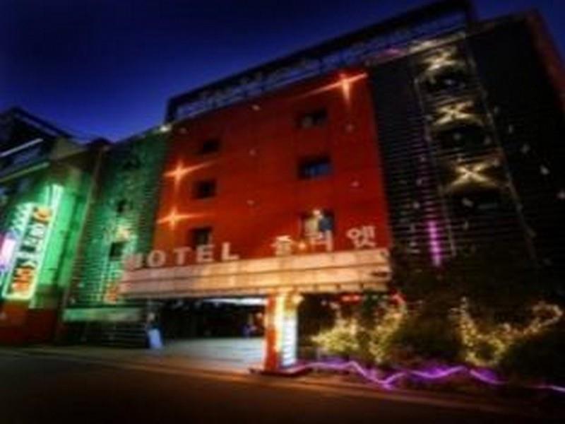 Hotel Juliet, Bucheon