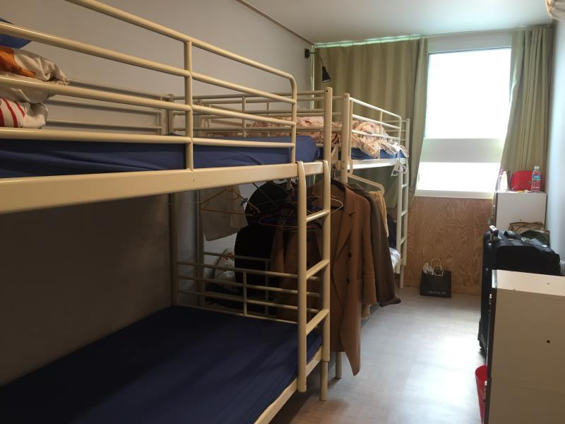 Backpackers Inside Hostel Foreigners Only, Seongbuk