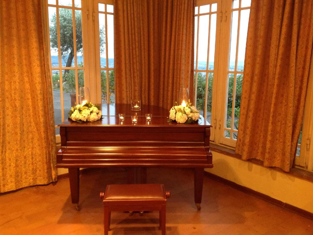 Best Price on Hotel Villa Le Rondini in Florence + Reviews!