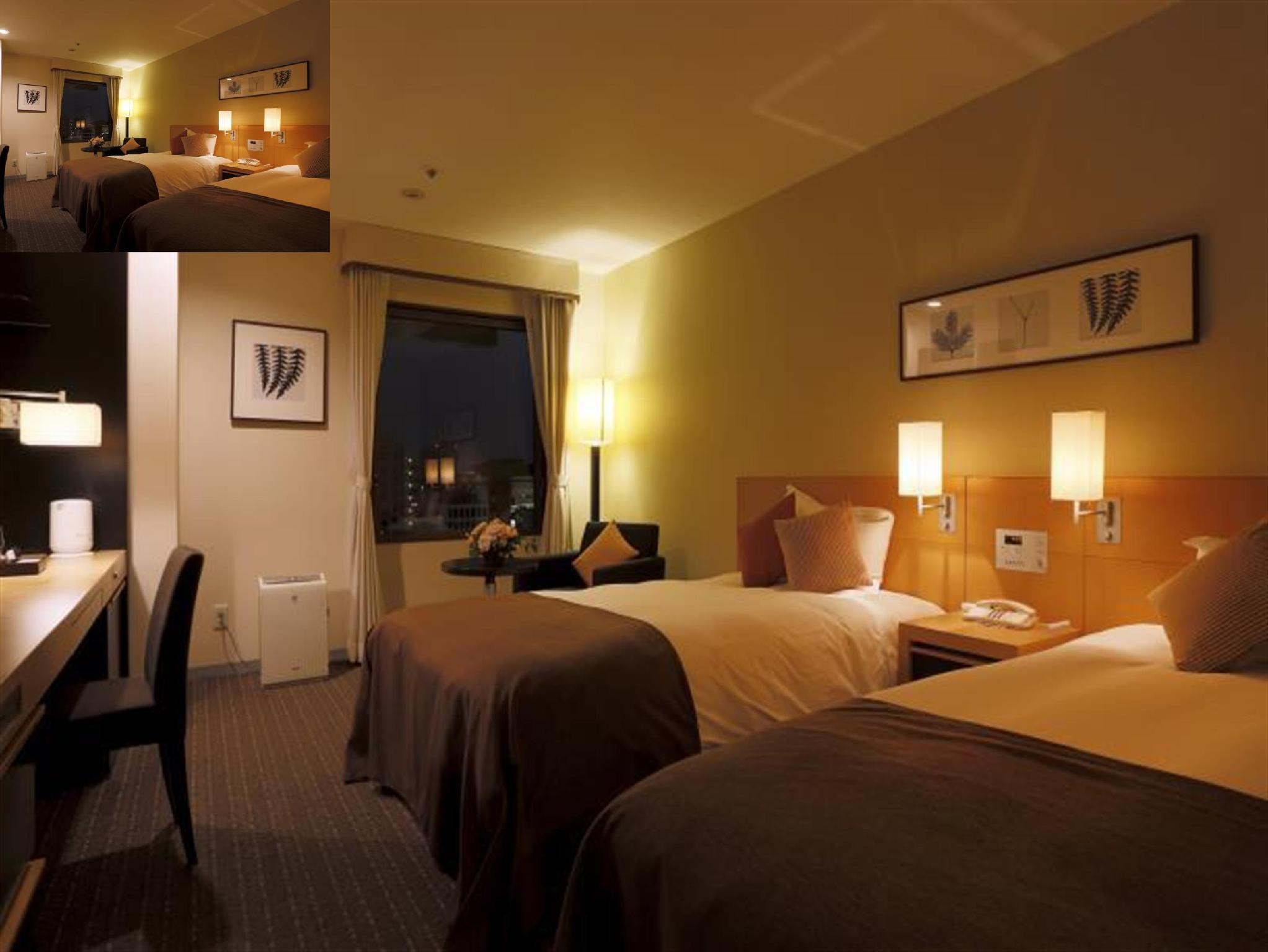 Hotel Monterey Yokohama, Yokohama