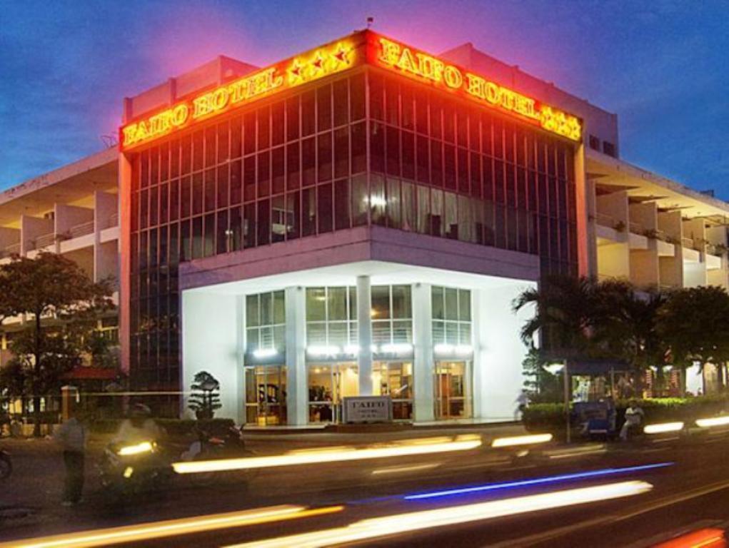 Khách Sạn FaiFo Đà Nẵng