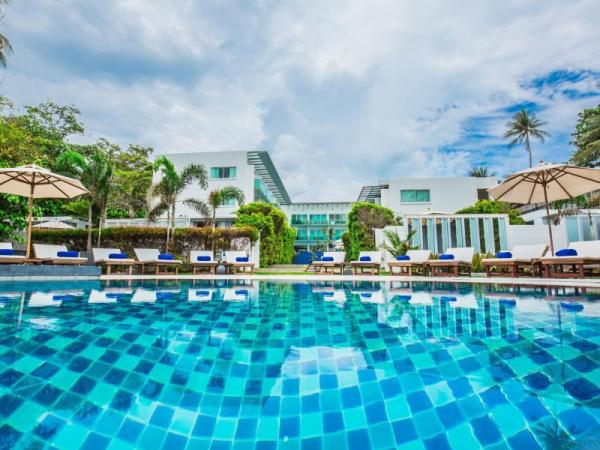 KC Beach Club & Pool Villas Koh Samui
