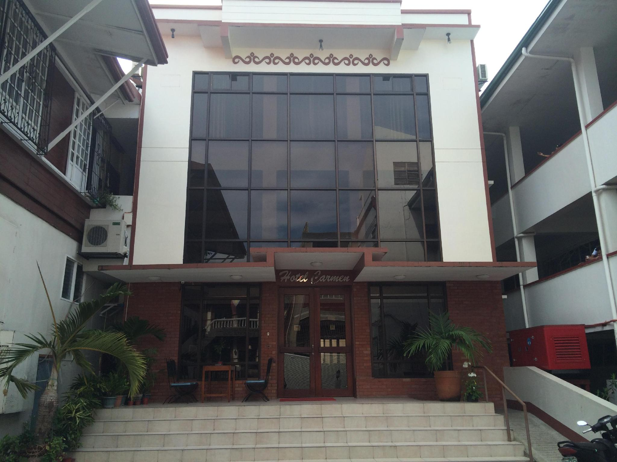 Hotel Carmen at NVC, Kalibo