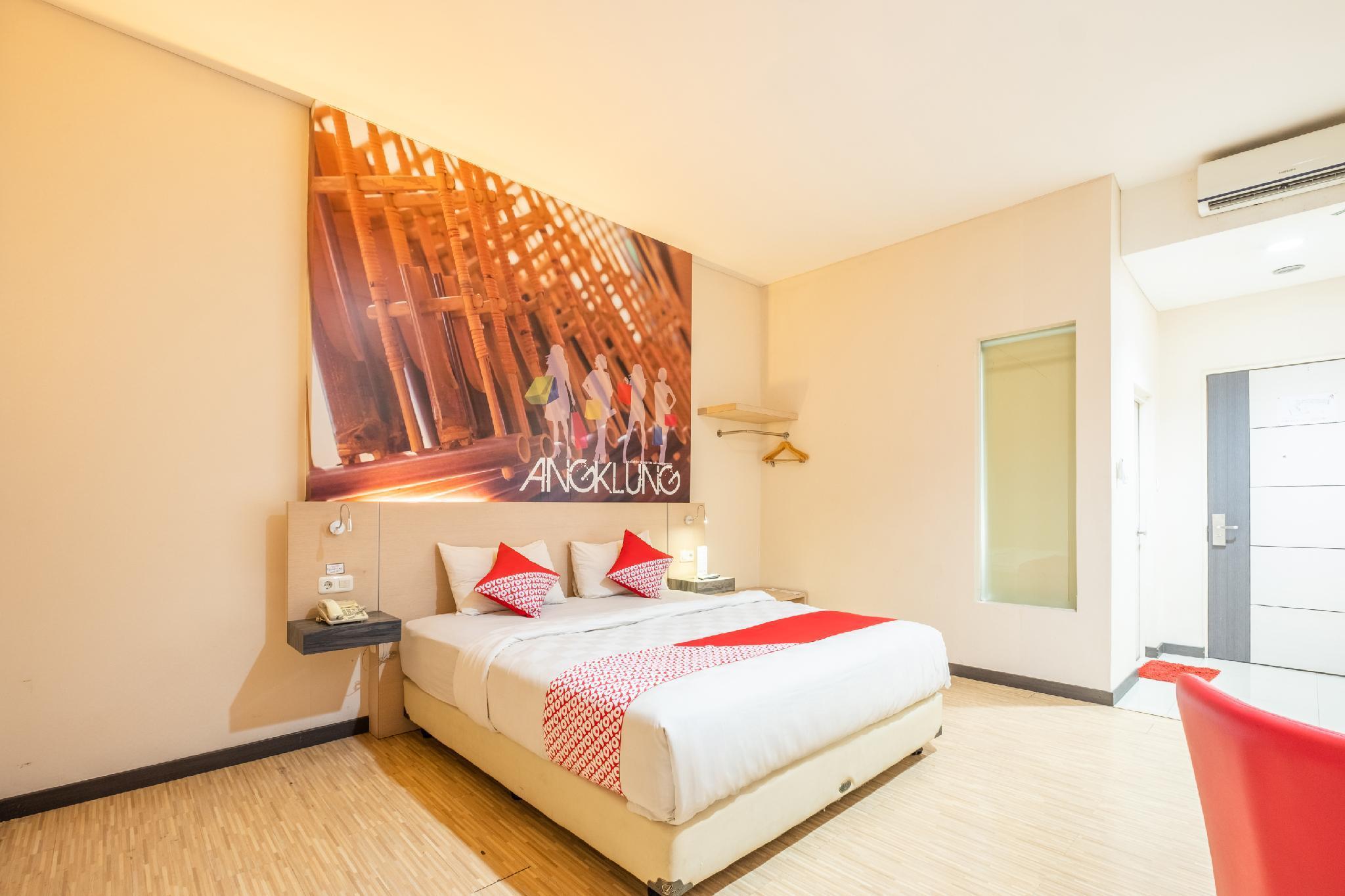 Promenade Hotel Bandung