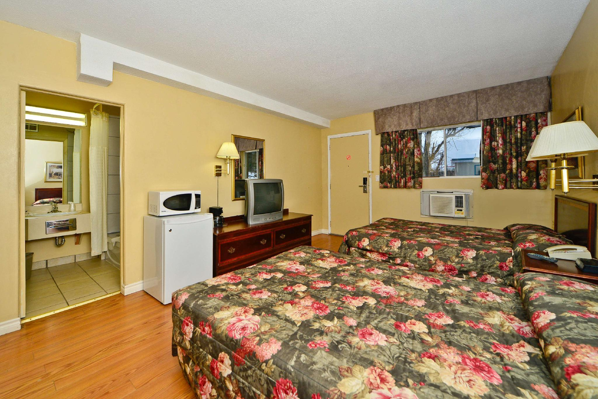 Canadas Best Value Inn & Suites Parry Sound, Parry Sound