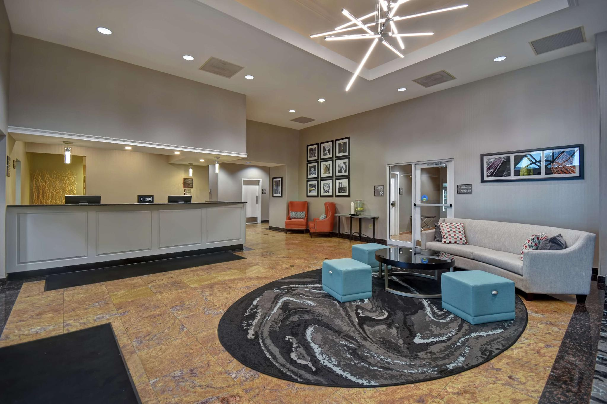 Homewood Suites by Hilton Edgewater Hotel, Bergen