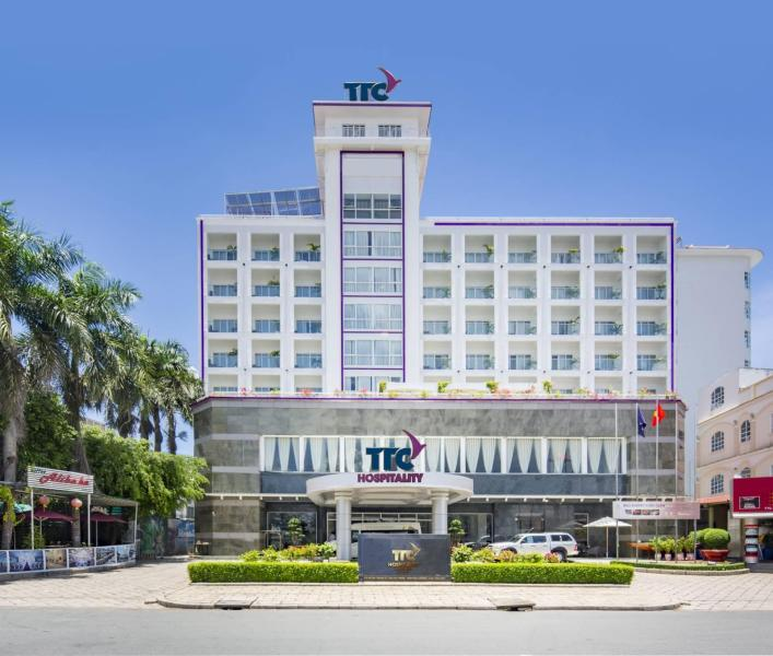 TTC Hotel – Can Tho Premium