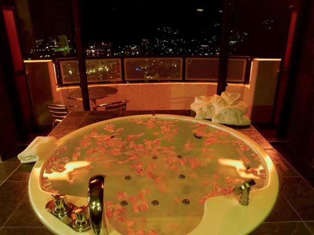 リラックス リゾート ホテル