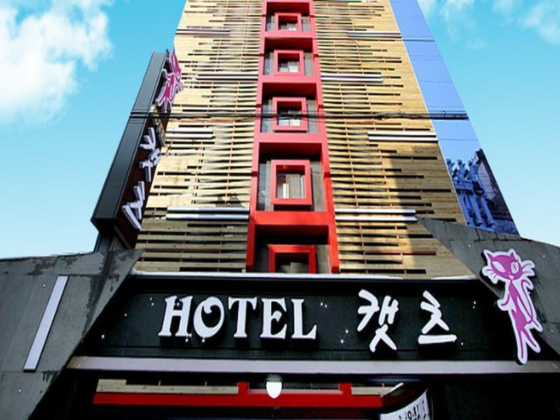 Hotel Cats Bucheon, Bucheon