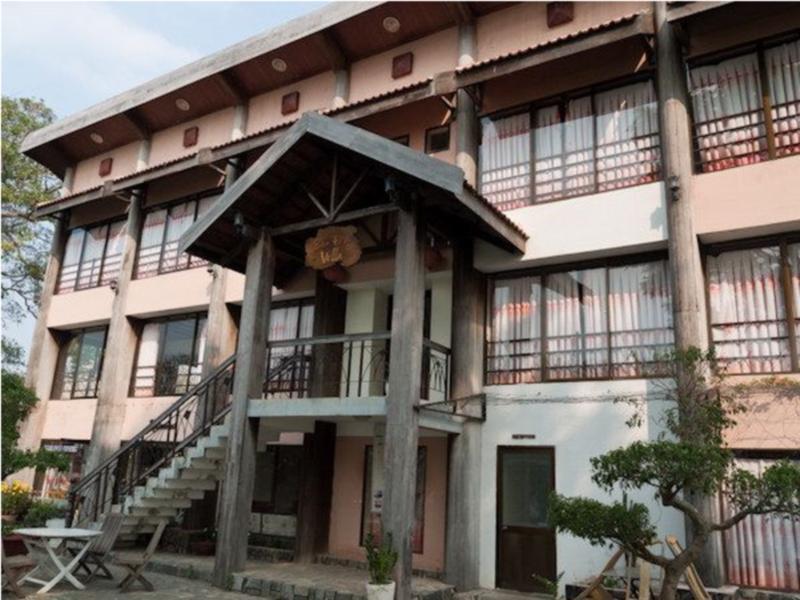 Bao Dai Villa, Lăk