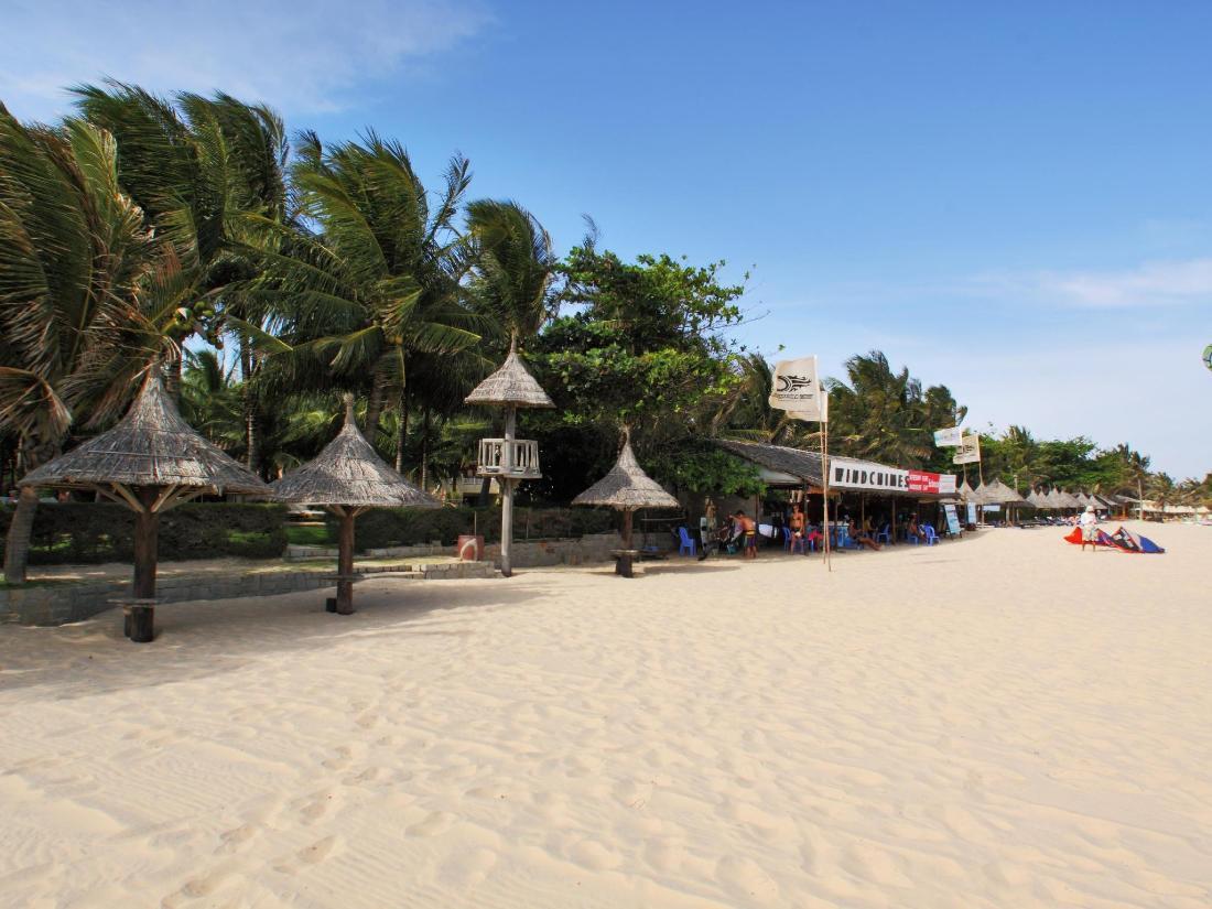 Hotel Saigon Mui Ne Resort