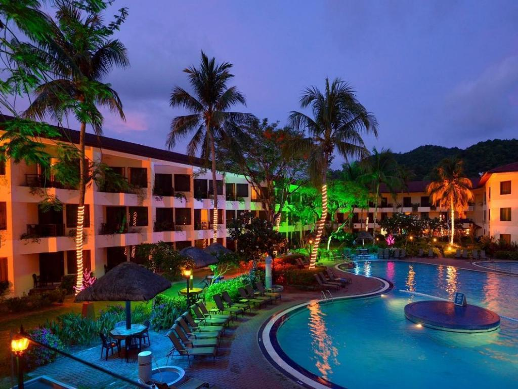Langkawi Hotels Near Beach