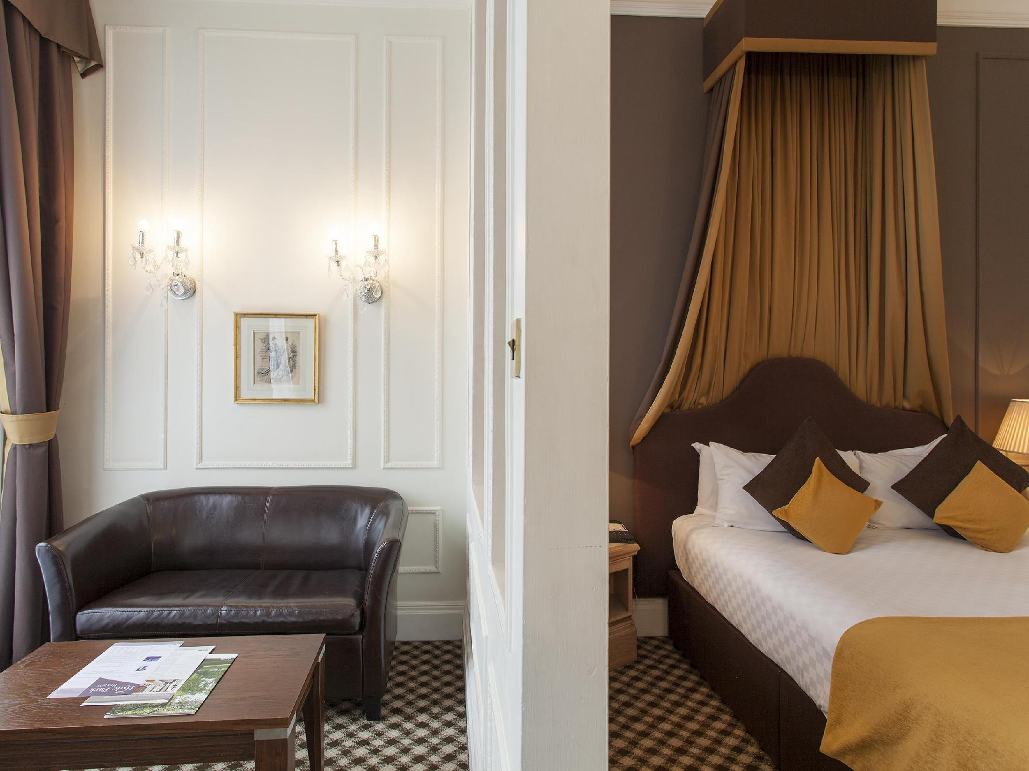Thistle Hotel Hyde Park Reviews