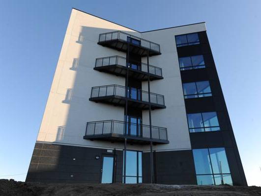 Tananger Apartment Hotel, Sola